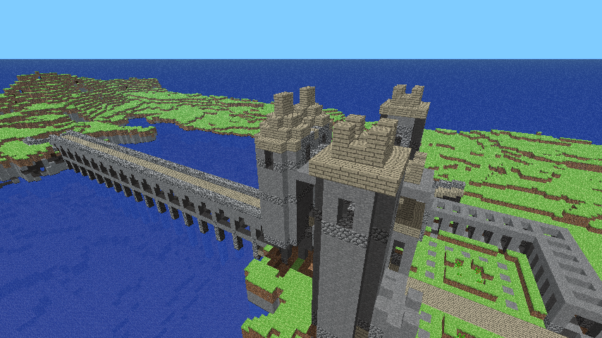 Really Cool Buildings In Minecraft Additional Information I Might